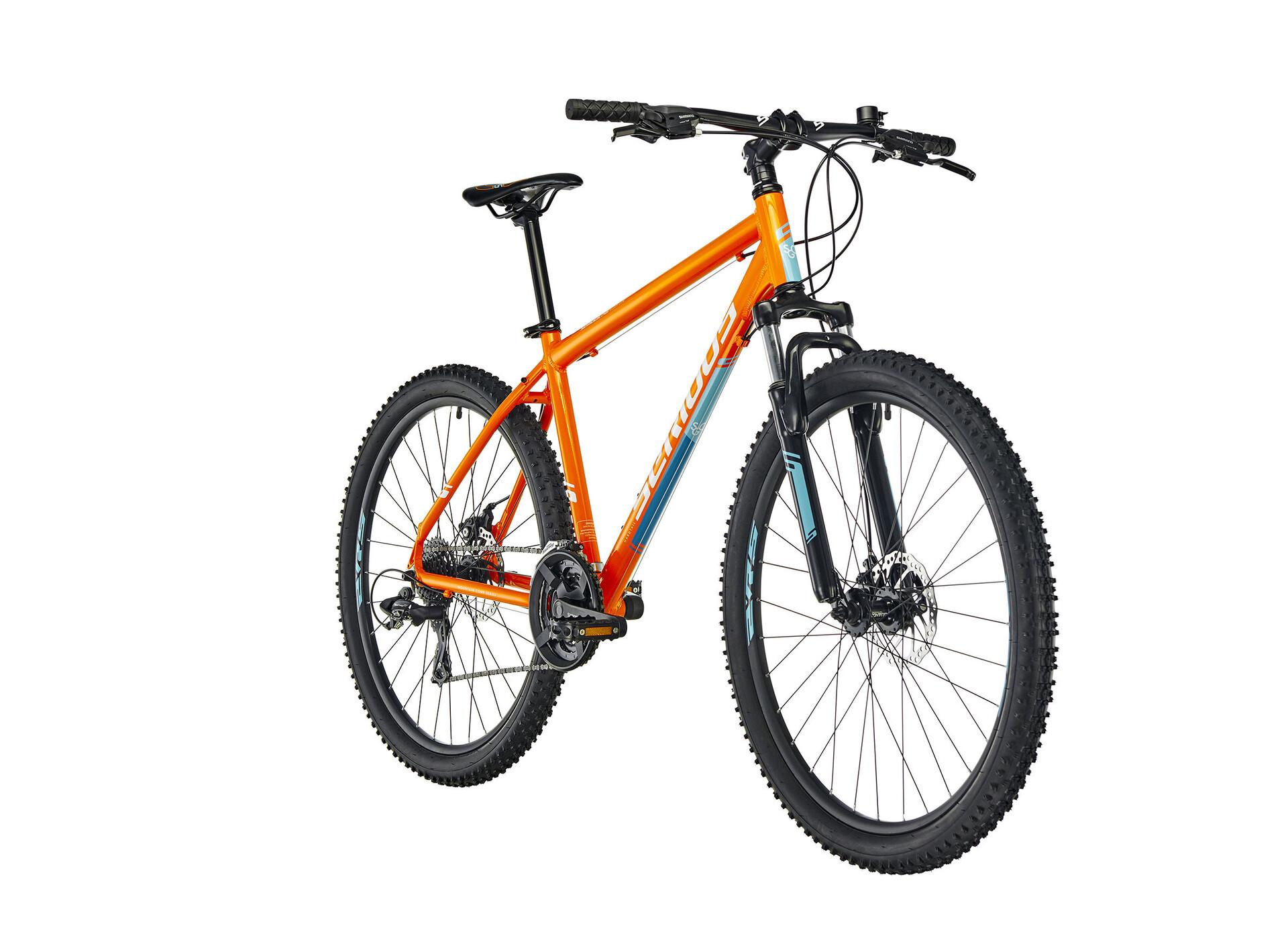 Fahrrad neuer mantel eiert
